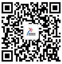 瓦伦西亚大区官方微信公众号二维码